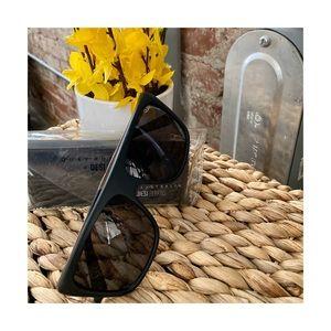 Quay Oversized Sunglasses.